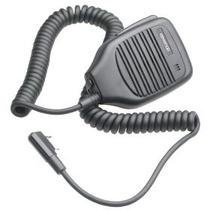 Micrófono/bocina De Solapa Para Radios Portátiles Kenwood