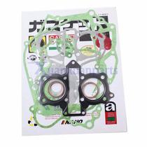 Set De Empaques Honda Rebel Kit Completo