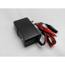 Cargador De Baterias Para Motocicletas 0203900100