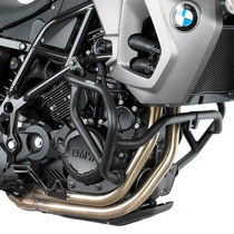 Defensa Para Moto Bmw F650-800gs / Envio Totalmete Gratis
