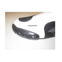 Sliders Para Bota De Motociclista Probikers Speed Piel Pista