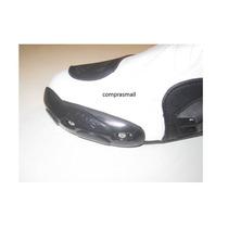 Sliders Para Bota De Motociclista Probikers Speed Piel Pista