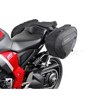 Sw Motech Maletas Laterales Blaze Para Honda Cb 1000 R 08-