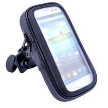 Porta Celular Motocicleta/bicicleta Contra Agua Solo Envios