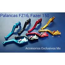 Fz16 Fazer150 Palancas Envio Gratis Deportiva Accesorios