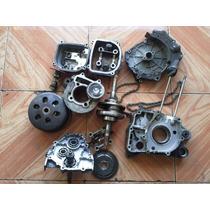 Partes, Piezas De Motor Motoneta China 125 Y 150 Cc