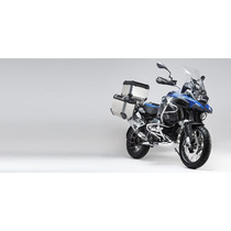Kit Bmw R1200gs Lc Adv Maletas Laterales Metalicas Moto