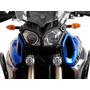 Soporte Super Tenere Faros Auxiliares Sw Motech Para Moto