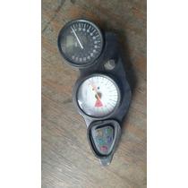Tablero Velocimetro Sv650 99-02 Suzuki Tacometro Sv 650 2001