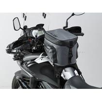 Honda Maleta De Tanque Tankbag Dry Bag Sw Motech