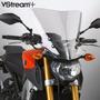 Yamaha Fz09 Parabrisas Policarbonato Vstream Motos