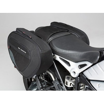 Maletas Laterales Sw Motech Blaze Para Ducati Scrambler