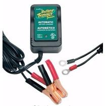 Cargador De Batería Para Motocicleta Battery Tender 12v