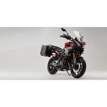Yamaha Nuevas Maletas Laterales Sw Motech Trax Adventure