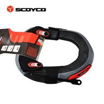 Cuellera Scoyco Para Motocross O Enduro N02
