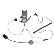 Kit Repuesto Grapa Cable P/audifono 2 Micros Sena Smh10