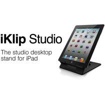 Iklip Studio Soporte De Ipad Tablet Para Dj Musico Teclado