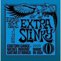 Hm4 Encordado Ernie Ball Extra Slinky Precio Promo!! 8-38