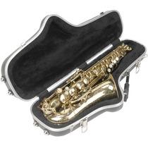 Estuche Skb P/saxofon Alto Mod. 1skb-140