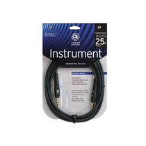 Cable Planet Waves P/inst. 25ft, Estereo