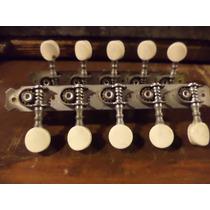 Charango Maquinaria Antigua, De Cajitas
