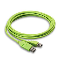 Cable Hosa Technology Usb Beatport 3mt Buf-210