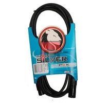 Cable De Audio Pbk Silver De Canon A Plug 5m 1cp-4