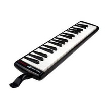 Hohner Performer 37 Clave Melódica - Negro