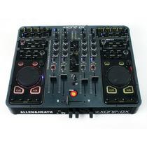 Allen & Heath Xone Dx Controlador Midi