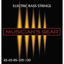 Cuerdas Bajo 5 Cuerdas Musicians Gear Calibre 45-130