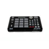 Akai Mpc500 Centro De Produccion De Musica Portatil Mpc-500