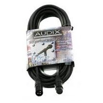 Audix Cable Microfono Audix 20ft Xlr A Xlr Mod:cbl-20