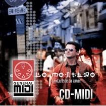 Cdamidi - Cantare De Tu Amor 10 Midis Completos De Danilo M.