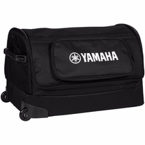 Maleta Para Mezcladora Yamaha Ybsp600i Para Stagepas600i Vv4