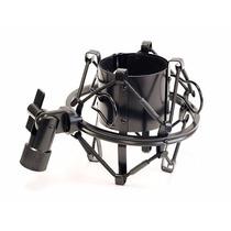 Mxl 57 Microphone Shockmount (black)