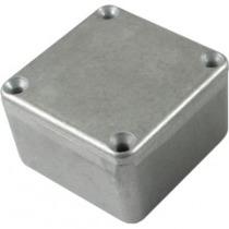 Caja/chasis Para Pedal De Guitarra Aluminio 1590lb