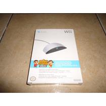 Wii Speak Nintendo Wii + Nuevo + Original De Nintendo +++