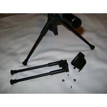 Bipoide 20mm Marcadora Jtstealth Tippmann Project Salvo Rgl