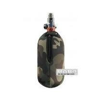 Protector Tanque 20oz.nitro Aluminio Paintball Gotcha