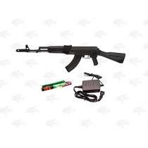 Marcadora Airsoft Electrica Elite Force Rs Kp Bbs 6mm Xtreme