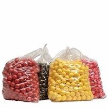 Bolsa De 500 Balas / Paintballs / Capsulas De Gotcha Puebla