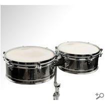 Parche Evans P/jazz/timbal Mod. E12j1 *1pza