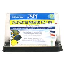 Master Test Kit - Agua Salada