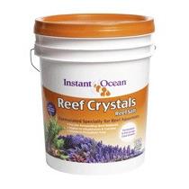Sal Marina Reef Cristal 160 Gal De Instant Ocean