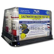 Master Kit Saltwater Test Kit Api Oferta!!