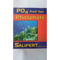 Test De Fosfatos Marca Salifert 60 Pruebas