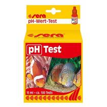 Test De Ph (acuario Marino Y Dulce) Marca Sera Alemania