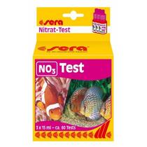 Test Nitrato (acuario Dulce Y Marino Marca Sera Alemania