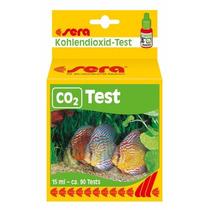 Test De Co2 (acuario Dulce) Marca Sera Alemania