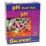 Kit Medidor Ph Salifert 50 Test Acuario Agua Salada Marinos